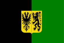 Vlag van Ninove
