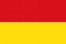 Vlag van Oostende
