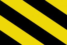 Vlag van Oosterzele