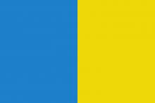 Vlag van Opwijk