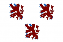 Vlag van Out-Turnhout