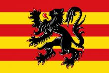 Vlag van Oudenaarde