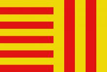 Vlag van Peer