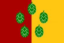 Vlag van Poperinge