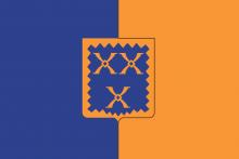 Vlag van Putte