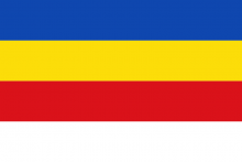 Vlag van Ranst