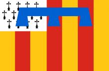 Vlag van Retie