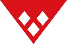 Vlag van Rijkevorsel