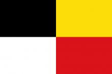 Vlag van Schilde