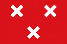Vlag van Schoten