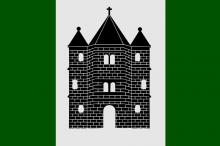 Vlag van Sint-Genesius-Rode