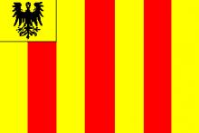 Vlag van Sint-Katelijne-Waver