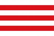 Vlag van Sint-Lievens-Houtem