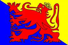 Vlag van Sint-Truiden
