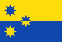 Vlag van Stabroek