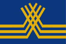 Vlag van Stekene