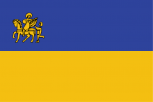 Vlag van Tessenderlo