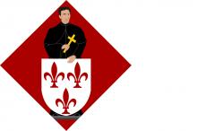 Vlag van Tremelo
