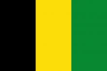 Vlag van Veurne