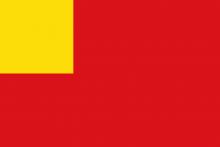 Vlag van Vilvoorde