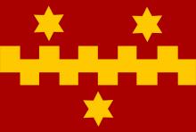Vlag van Vleteren