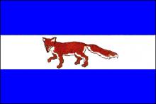 Vlag van Vosselaar