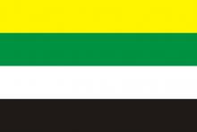 Vlag van Waarschoot