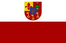 Vlag van Waregem