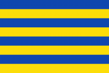 Vlag van Wellen