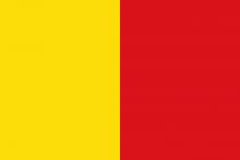 Vlag van Wervik