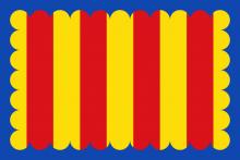 Vlag van Westerlo