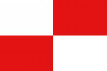 Vlag van Wielsbeke