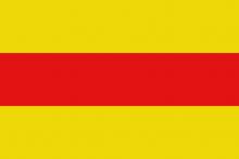 Vlag van Wingene