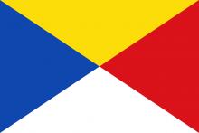 Vlag van Wuustwezel