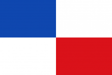 Vlag van Zandhoven
