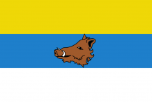 Vlag van Zaventem