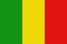 Vlag van Zele
