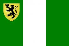 Vlag van Zelzate