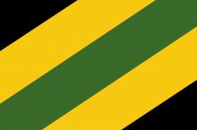 Vlag van Zemst