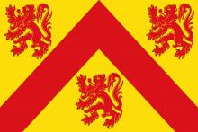 Vlag van Zoersel