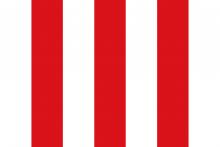 Vlag van Zomergem
