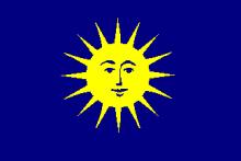 Vlag van Zonhoven