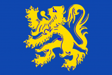 Vlag van Zottegem