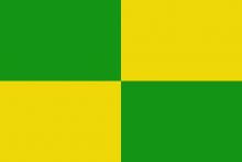 Vlag van Zulte