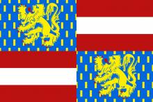 Vlag van Zwevegem