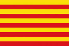 Vlag van Borgloon