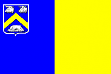 Vlag van Essen